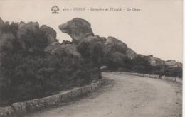 Nr.  4403,  Corse,  Calanches De Piana,  Ungel. - Autres Communes