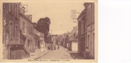 MOULIHERNE - Grande Rue - France