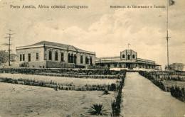 ANGOLA - Angola