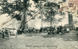 GUINEE PORTUGAISE(TYPE) MILITAIRE - Guinea-Bissau