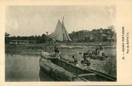 GUINEE PORTUGAISE - Guinea Bissau