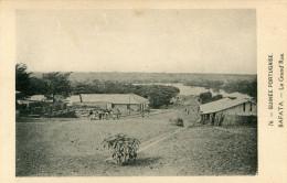 GUINEE PORTUGAISE - Guinea-Bissau