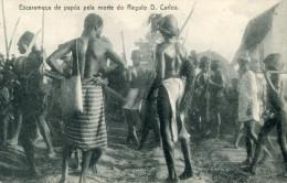 GUINEE PORTUGAISE(TYPE) - Guinea-Bissau