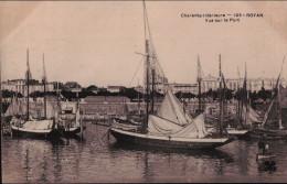 17 Charente Maritime - Royan - Vue Sur Le Port - Bateaux Voiliers - Royan
