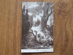 42909 PC: Salon 1912 - V. Koos. - LE FAUNE.  Der Faun. - The Faun. - Museum