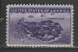 USA. Scott # 925,30,47 MNH. Commemoratives. 1944-47 - Etats-Unis