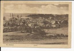 Carte Postale : St Avold - Saint-Avold