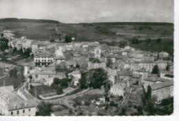PRADELLES, Vue Générale -1959- Bon état- 2 Scans - France
