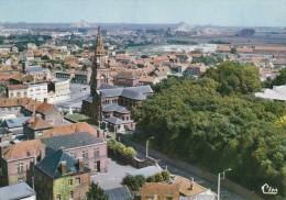 62 PAS DE CALAIS  OIGNIES VUE GÉNÉRALE - Other Municipalities