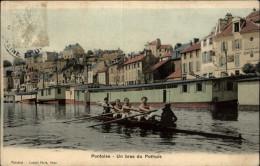 SPORTS NAUTIQUES - AVIRON - PONTOISE - Aviron