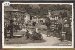 PONTE TRESA - TB - TI Ticino
