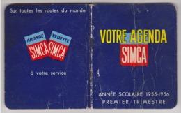 Agenda SIMCA (Aronde et Vedette) 1955-1956 (Bte Fresca)_rl41