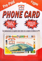 PHONECARD - UNUSED AND SEAL PACKED - EXPIRED ON 6/97 - Advertising