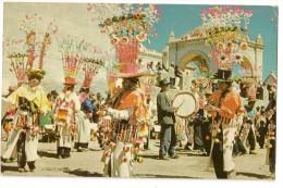 S2648 - Baile Quena - Bolivie