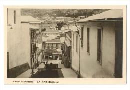 S2653 - Calle Pichincha- La Paz - Bolivie