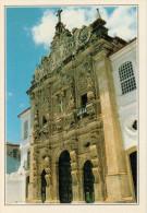 SALVADOR DE BAHIA  LA CHIESA DI S. FRANCESCO     (NUOVA  CON DESCRIZIONE DEL LUOGO SUL RETRO) - Altri