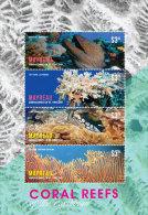 Mayreau Grenadines Of  St.Vincent -2014-Coral Reefs-Marine Life - St.Vincent E Grenadine