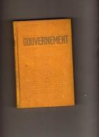 Témoins De Jéhovah-Les étudiant De La Bible-Gouvernement-J.F. Rutherford-preuve Incontestable Que Les Peupes De La Terre - Religion