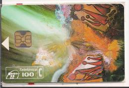 AFRICA DREAM ANNE SCHMIDT GERMANY TIRADA 2000 - Pintura