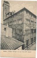 I2762 Lucca - Palazzo Guinigi E La Sua Torre / Non Viaggiata - Lucca