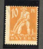 GS-926  Bavaria  1920  Michel #179  (*)  Scott #239  ~ Offers Welcome! ~ - Bavaria