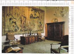 MONTIGNAC  -  LASCAUX   -  Le  Château  De  Losse   -  Salle Des Escussons - France