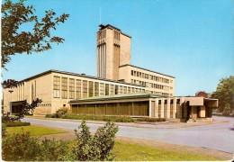 ANTWERPEN - DEURNE (2100) - Architectuur : Gemeentehuis. CPSM. - Antwerpen