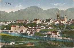 Kranj 1922 - Slovenia