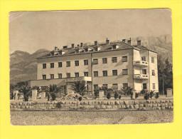 Postcard - Montenegro, Bar        (V 24388) - Montenegro
