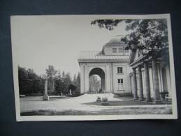 Estonia/USSR/Soviet Union: EESTI NSV PÄRNU - Mudaravila - Mud Baths - Unused 1950s - Estonie