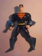 1 FIGURINE FIGURE DOLL PUPPET DUMMY TOY IMAGE POUPÉE - SUPERMAN COMICS 1996 - Superman