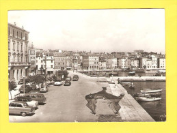 Postcard - Croatia, Rovinj      (V 24477) - Croatia