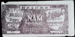 VIETNAN 5YUAN - Vietnam
