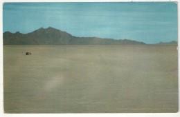 Bonneville Salt Flats, Utah - Autres