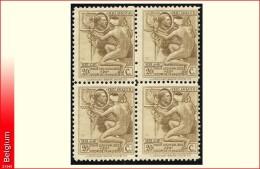 Belgium 0189** Invalides - MNH - - Belgique