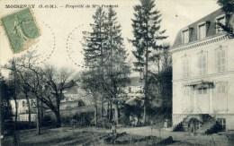 MOISENAY Propriété De Mme François (C8569) - France