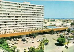 MAROC----CASABLANCA----hotel Casablanca----voir 2 Scans - Casablanca