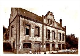 Saint-Wandrille-Rançon. L'hôtellerie Saint Joseph. - Saint-Wandrille-Rançon