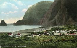 ETATS UNIS(HAWAII) MOLOKAI - Etats-Unis