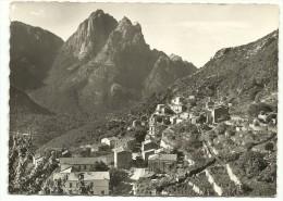 OTA-Vue Sur Le Massif Du Capo D'OTA - France