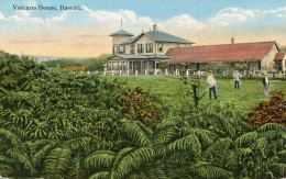 ETATS UNIS(HAWAII) - Etats-Unis