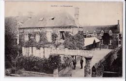 Carte 1906 RANES / LE PENSIONNAT - Frankreich
