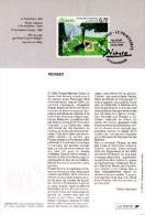 """1998 : Notice Officielle 1er Jour N° YT 3162 """" PABLO PICASSO """". Parfait état + Prix Dégressif. - Picasso"""