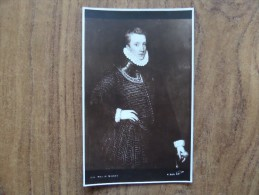 43049 PC: PEOPLE: SIR PHILIP SIDNEY, English Poet.  REAL PHOTOGRAPH. - Famous People