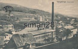 ISERGEBIRGE - N° 55 - ANTONIWALD - Tschechische Republik