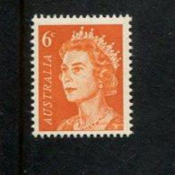 306003722 AUSTRALIE POSTFRIS MINT NEVER HINGED POSTFRISCH EINWANDFREI YVERT 323b BRUSDEN  395r - Mint Stamps