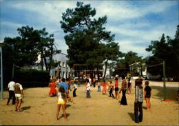 SPORTS - VOLLEY - PORNICHET - Village Vacances PTT - Volleyball