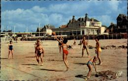 SPORTS - VOLLEY - PORNICHET - - Volleyball
