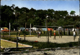 SPORTS - VOLLEY - LONGEVILLE - Camping - Volleyball