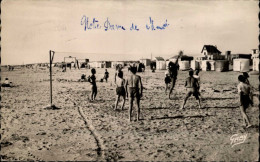SPORTS - VOLLEY - NOTRE-DAME-DE-MONTS - 85 - Vendée - - Volleyball